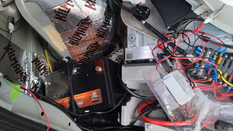 Toyota Prius Second Battery Gen 3 Plug In