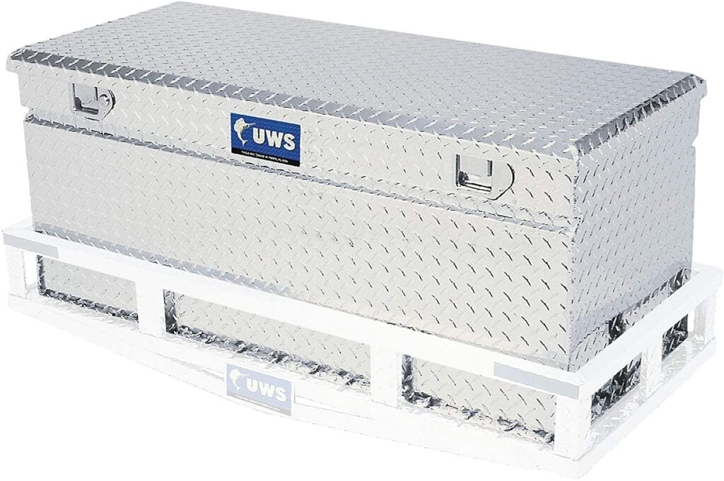 Toyota Prius Rear Cargo Box and Cargo Carrier